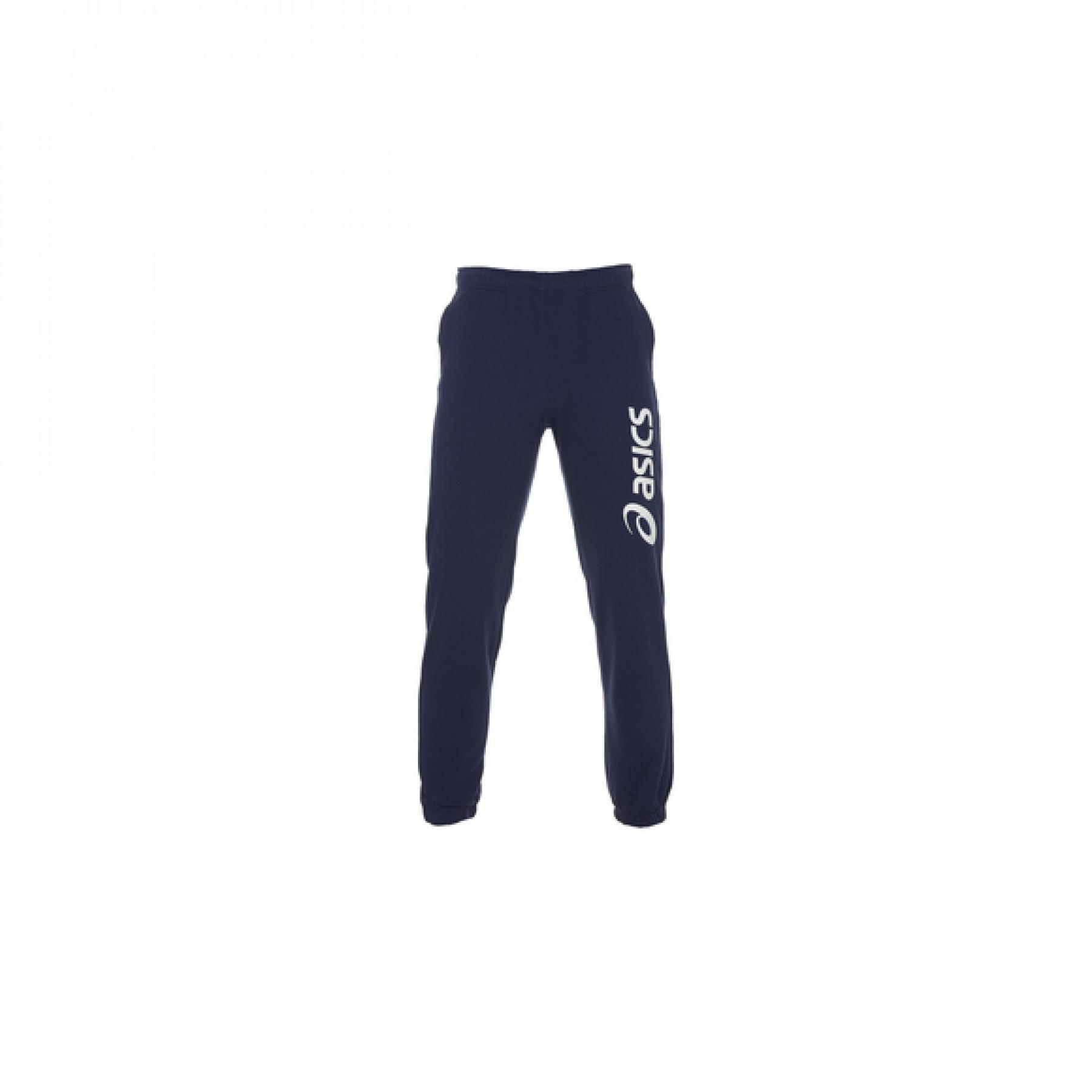 Pantalon Asics big logo sweat