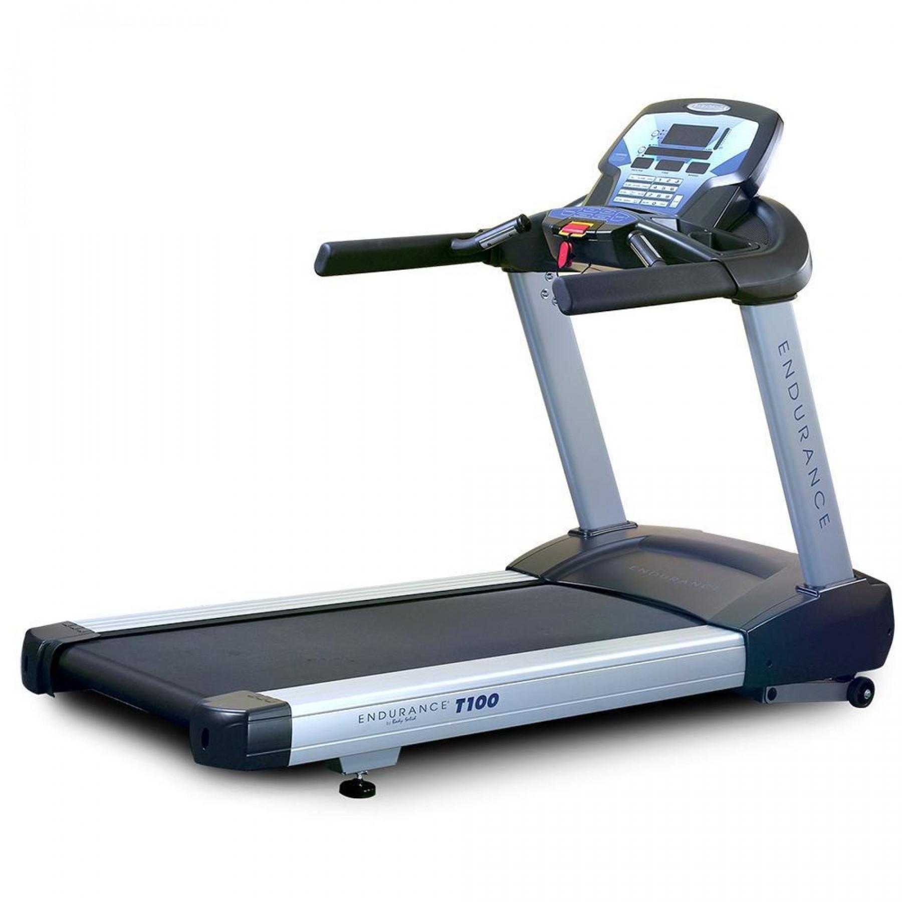Tapis de course Endurance T100 Treadmill Endurance