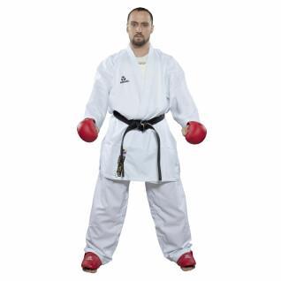 Kimono de karate Hayashi GI kumite WKF approved 160cm