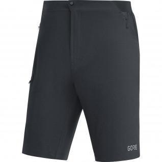 Short Gore R5