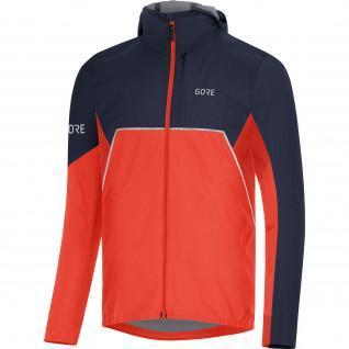 Veste à capuche Gore-Tex Infinium™ R7 Partial