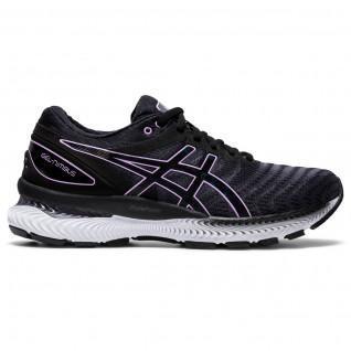 Chaussures femme Asics Gel-Nimbus 22