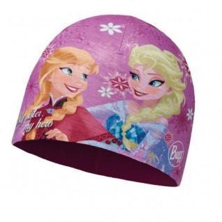 Bonnet polaire enfant Buff Frozen Sisters