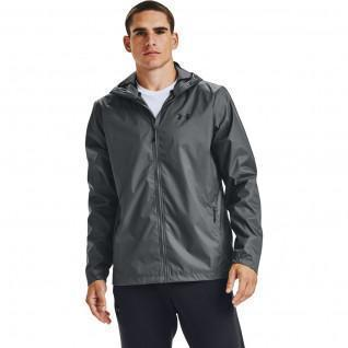 Veste Under Armour imperméable Forefront