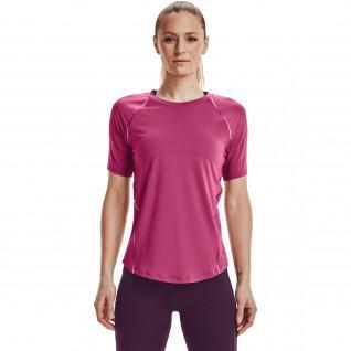 T-shirt femme Under Armour Rush