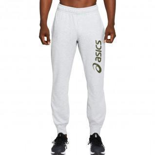 Pantalon sweat Asics Big Logo
