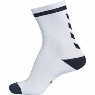 Chaussettes Hummel elite indoor sock low