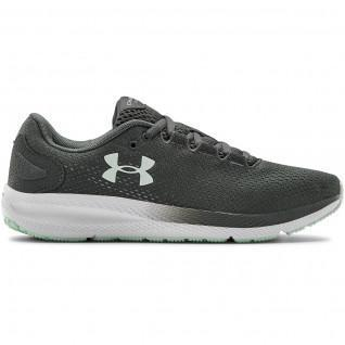 Chaussures de running femme Under Armour Charged Pursuit 2