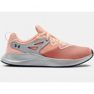 Chaussures femme Under Armour Charged Breathe TR 2