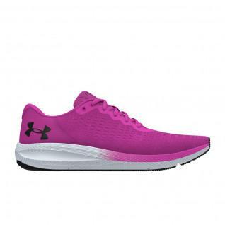 Chaussures de running femme Under Armour Charged Pursuit 2 SE