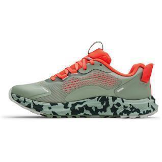 Chaussures de running femme Under Armour Charged BanditTR2