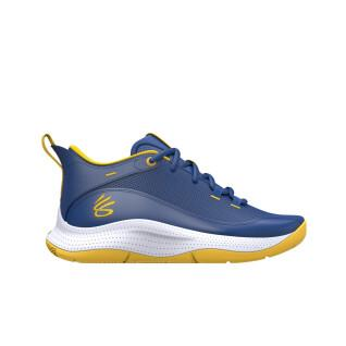 Chaussures Under Armour GS 3Z5