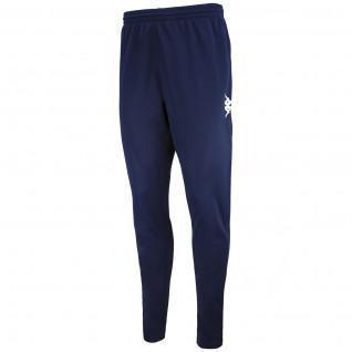 Pantalon enfant Kappa ponte ultra fit