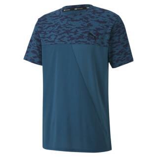 T-shirt Puma Train AOP Vent