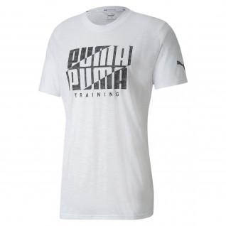 T-shirt Puma Performance Branded