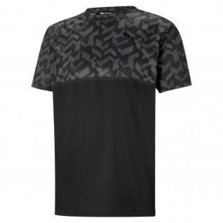 T-shirt Puma Train AOP SS