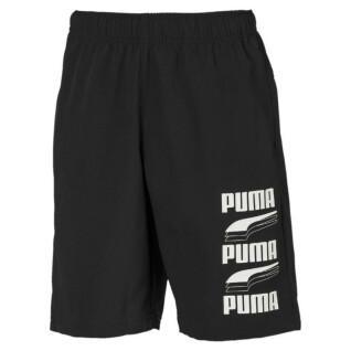 Short enfant Puma rbl bold wvn