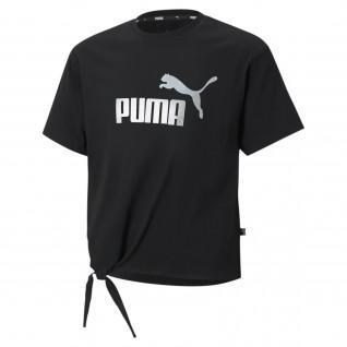 T-shirt enfant Puma ESS+ Logo Silhouette G