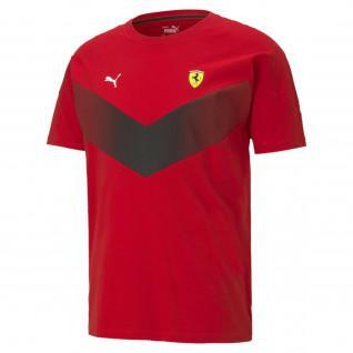 T-shirt Puma Ferrari Race MCS