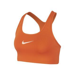 Brassière femme Nike Swoosh