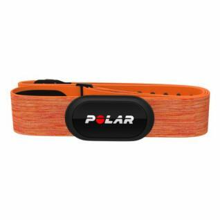 Capteur de fréquence cardiaque Polar H10 Plus M/XXL
