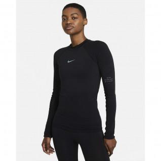 T-shirt femme Nike Run Division