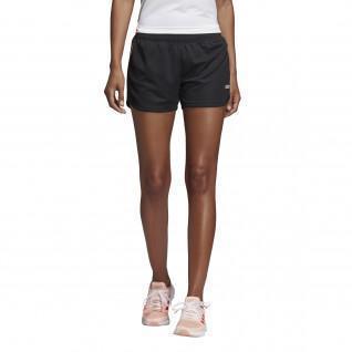 Short femme adidas Design 2 Move 3-Stripes