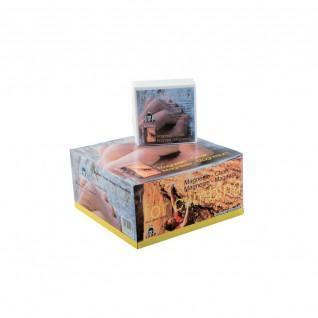 Magnésie - boîte de 8 pains