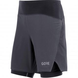 Short Gore R7 2in1