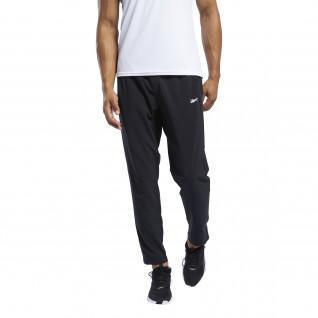 Pantalon Reebok Workout Ready Trackster Woven