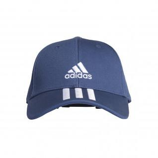 Casquette adidas Baseball 3-Stripes Twill