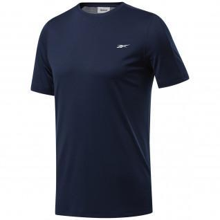 T-shirt Reebok Workout Ready Polyester Tech