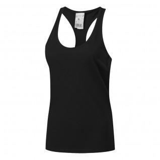 T-shirt femme Reebok GB Cotton Racer Vector Tank Top
