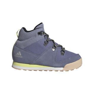 Chaussures enfant adidas Terrex Climawarm Snowpitch Winter