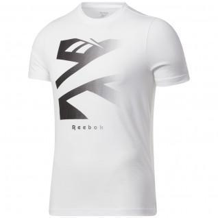 T-shirt Reebok Vector Fade Graphic