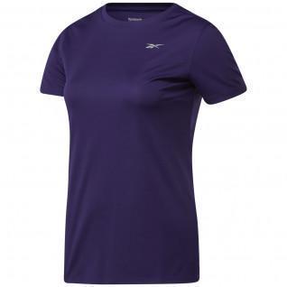 T-shirt femme Reebok Running Windsprint