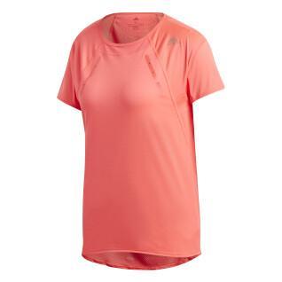 T-shirt femme adidas HEAT.RDY