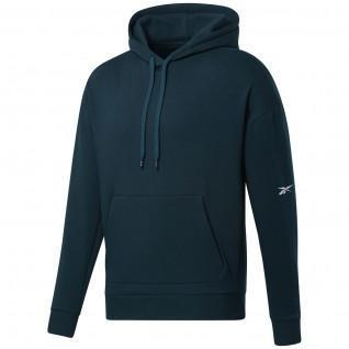 Sweatshirt à capuche Reebok DreamBlend Cotton