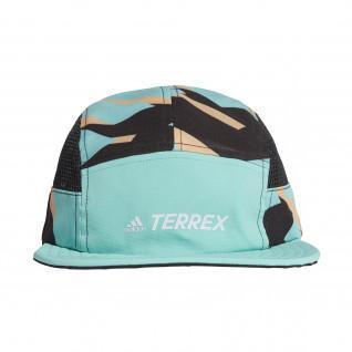 Casquette adidas Terrex Primegreen Aeroready Five-Panel