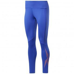 Legging femme Reebok Workout Ready Vector