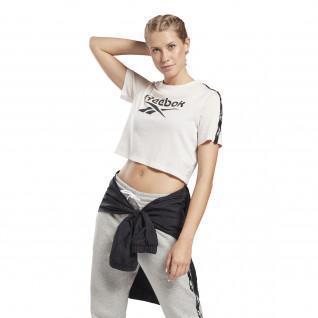 T-shirt femme Reebok Training Essentials Tape Pack