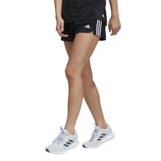Short femme adidas Pacer 3-Stripes Adilife
