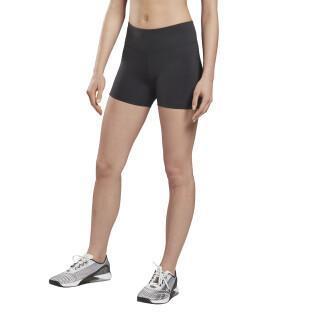 Short femme Reebok Workout Ready Pant Program