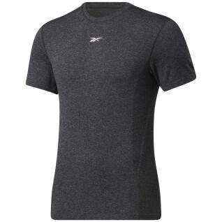 T-shirt sans coutures Reebok United By Fitness Myokit