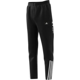 Pantalon enfant adidas ARKD3 Warm Woven 3-Stripes Tapered