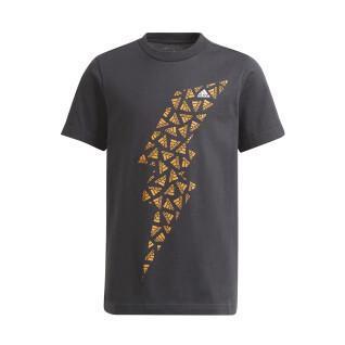T-shirt enfant adidas Graphic