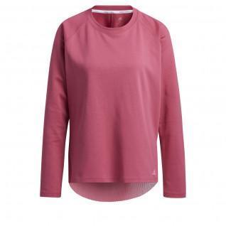 Sweatshirt femme adidas Dance Layering