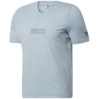 T-shirt Reebok Les Mills® Natural Dye Vector