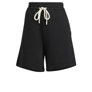 Short femme adidas Sportswear Studio Lounge Fleece