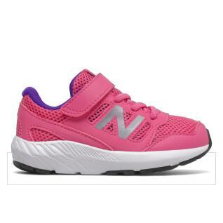 Chaussures bébé New Balance 570